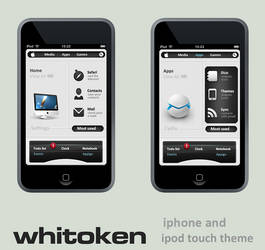 whitoken ipod touch 3.0 theme