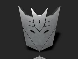 DECEPTICON-Logo-Animation by PlaviDemon