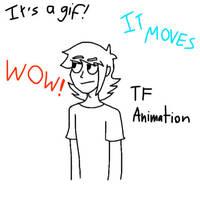 TF Animation Test by Nicksplosivez
