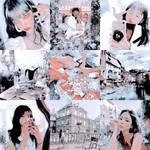 Four Wishes Psd By Yejichuu And Minhossock