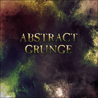 Abstract Grunge Pack by salvager