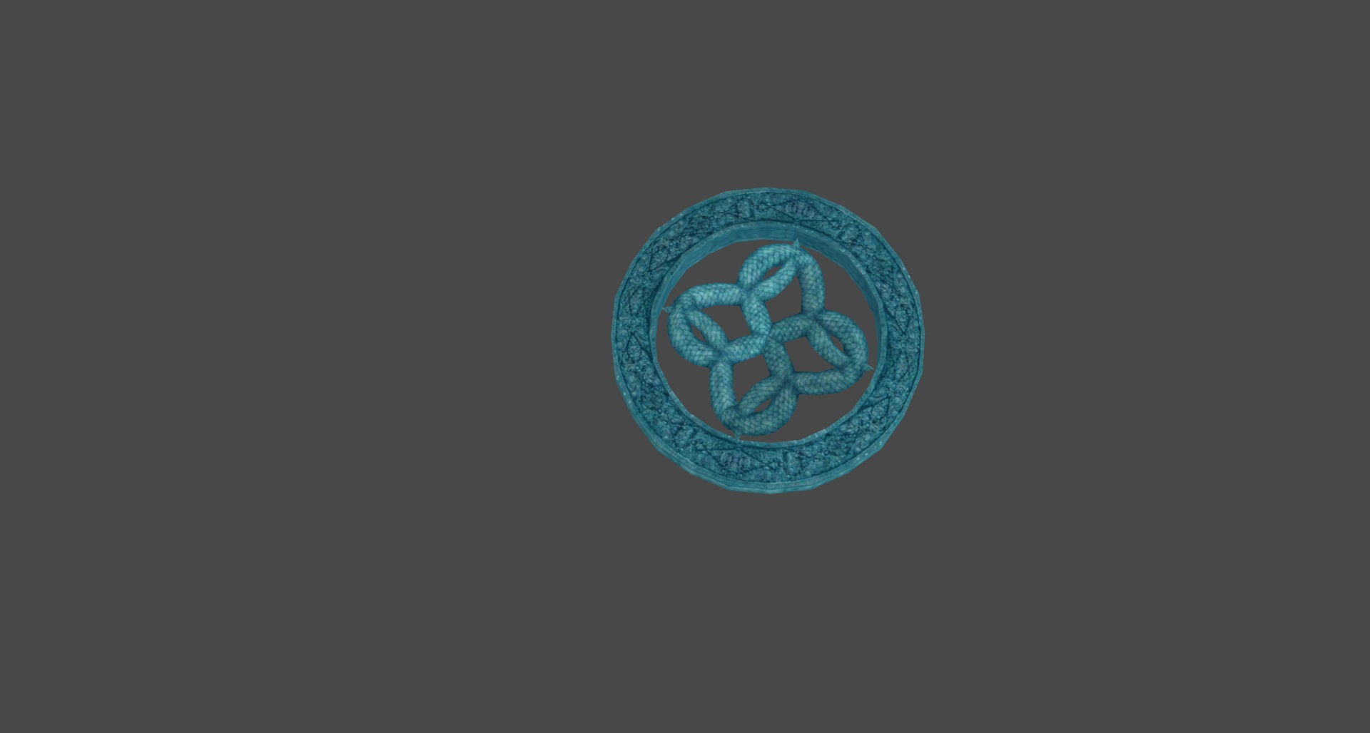 Resident Evil 6 Serpent Emblem