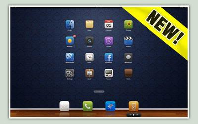 Win7+iOS+Suave by Kimba