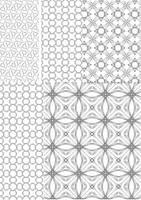 pattern by naderbellal