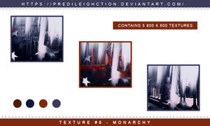Texture Pack 5 - Monarchy
