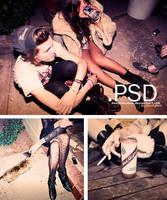 O2.PSD by PeeaceLoove