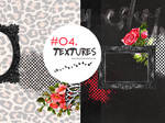 Textures O4.