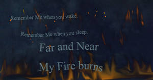My Fire Burns