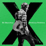 ed sheeran Wembley Edition X
