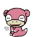 Baby Bipedal Slowpoke Shimeji