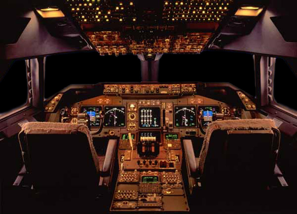 B747 by firehorse