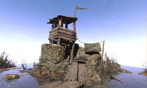 Swamp Fort