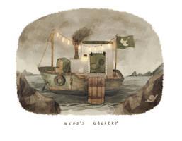 Redd's Gallery (gif)