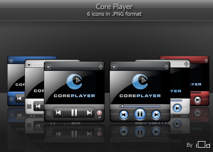 [ICONES] icones perso The_Core_Player_Icons_by_i0d