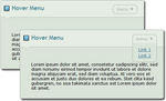 Code Basics: Hover Menu