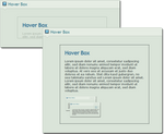 Code Basics: Hover Box