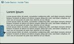 Code Basics: Inside Tabs