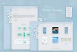 Winter Wonders - Journal + Gallery Skin