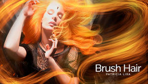 Patricia Lira - Brush Hair