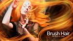 Patricia Lira - Brush Hair