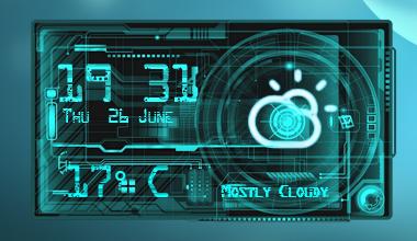 Circuit HD 1.0 by drakulaboy