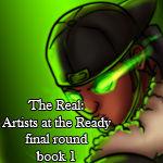 AatR: Final Round: Book 1