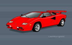 Lamborghini Wallpaper HD by PixelOz
