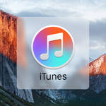 iTunes 12.2 beta icon