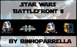 Battlefront 2 Icon Pack