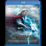 Thor 2: The Dark World (v2)