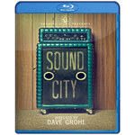 Dave Grohl's Sound City