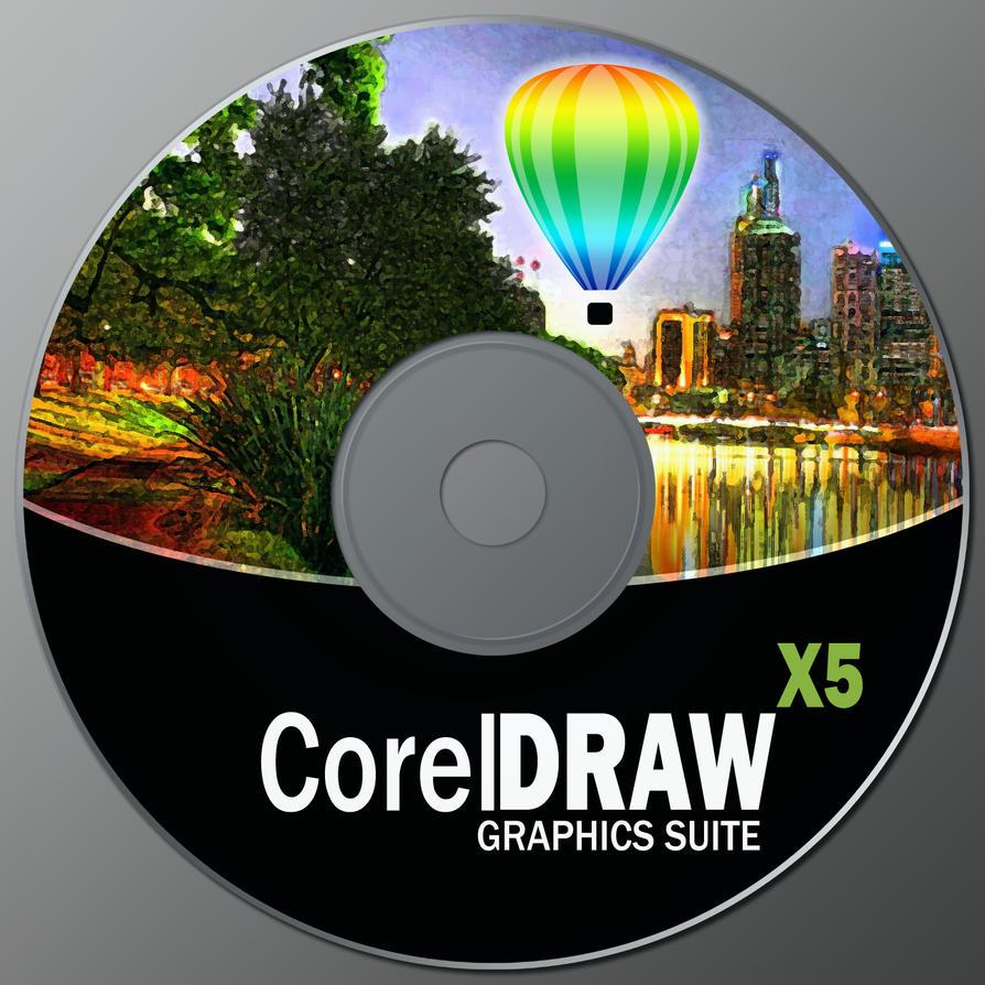 descargar corel draw x5 full espanol gratis
