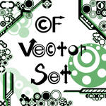 CF's Vector Brush Set