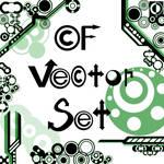 CF's Vector Brush Set