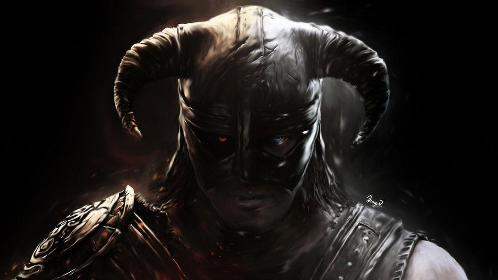 The Elder Scrolls V: Dawnguard Chapter Two by Freelancerrook