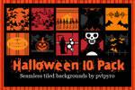 Halloween Tile Pack