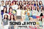 [PNG-PACK#044] Song Ji Hyo