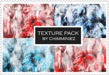 TEXTURE PACK #1 by vanessakelle