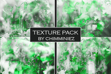 TEXTURE PACK #2 by chimminiez by vanessakelle