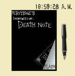 Death Note v1.7