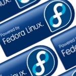 Powered by Fedora by eleefece