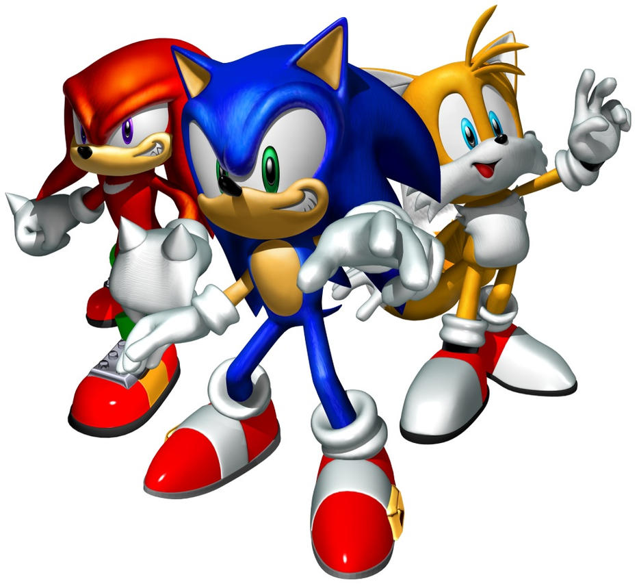 Image result for sonic heroes team sonic