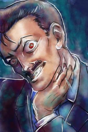 Les masques tombent, par Claude