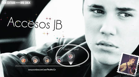Accesos JB By PiitufiitoGrr