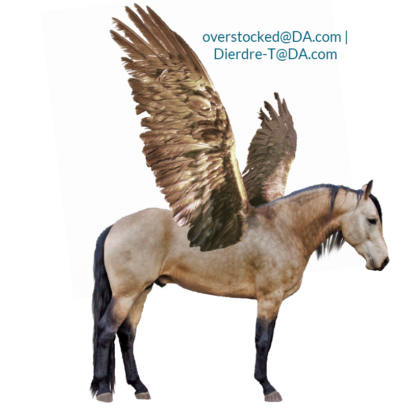 Buckskin 3 by FantasyDesignStock on DeviantArt