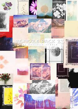Stewark @ Texture Pack 23
