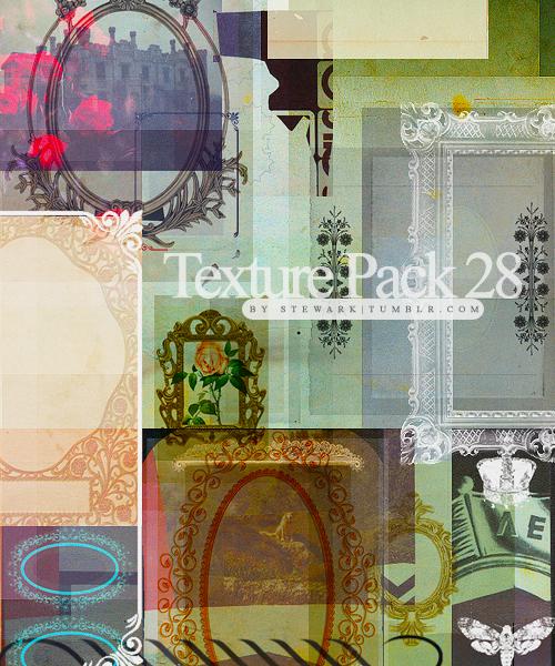 Burtonar (Stewark) @ Texture Pack 28 by Rosebein