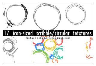 17 icon sized textures by isleofyew