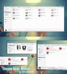 Theme Iconpackager UserMowla