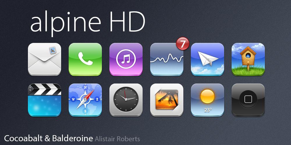 Alpine HD